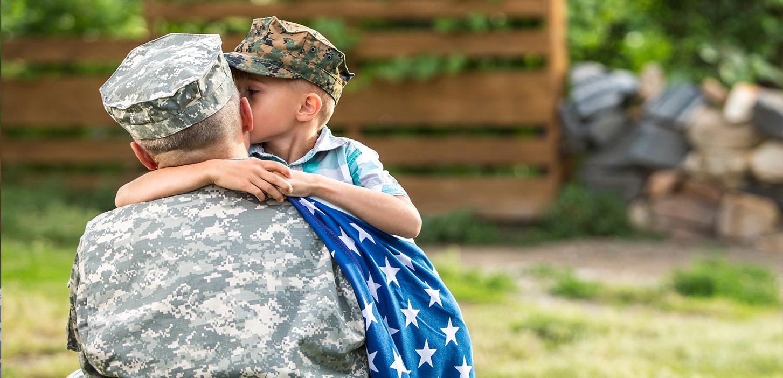 Military Heroes Career